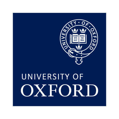 University of Oxford vector logo