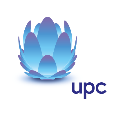 UPC new vector logo