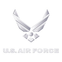 US Air Force vector logo free download