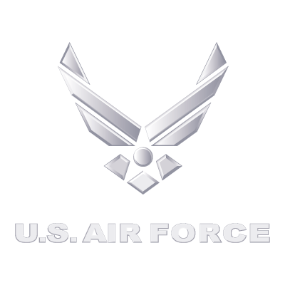 US Air Force vector logo
