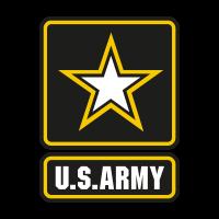 US Army vector logo free