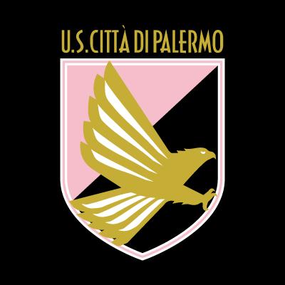 US Città di Palermo vector logo