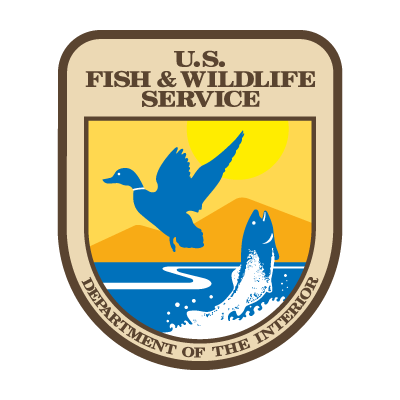 U.S. Fish & Wildlife Service vector logo