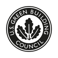 U.S. Green Building Council vector logo free