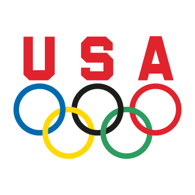 USA Olympic Team logo