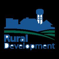 USDA Rural Development vector logo free