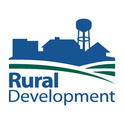 USDA Rural Development vector logo