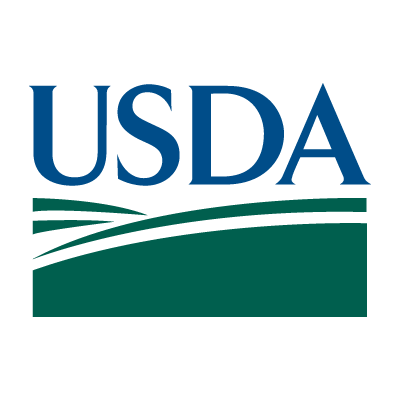 USDA vector logo