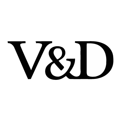 V&D New vector logo