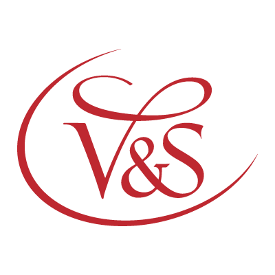 V&S vector logo