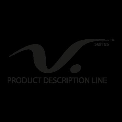 V Series logo
