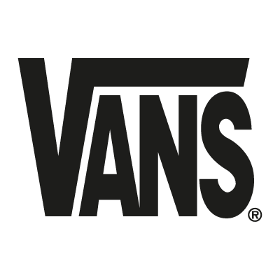 Vans old vector logo