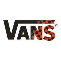 Vans red scuares vector logo free download