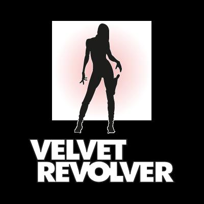 Velvet Revolver vector logo