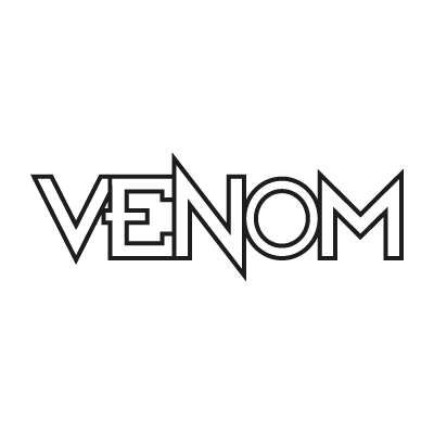 Venom Comics logo