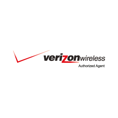 Verizon wireless vector logo