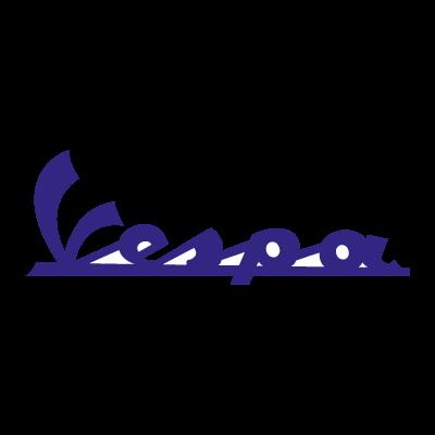 Vespa Moto vector logo