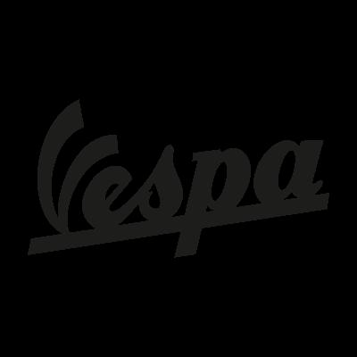 Vespa Motorcycle logo