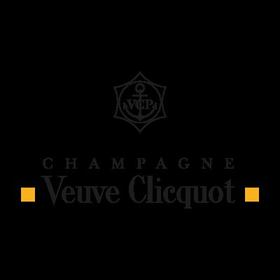 Veuve Clicquot Champagne vector logo