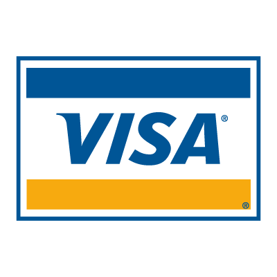 Visa (.EPS) vector logo