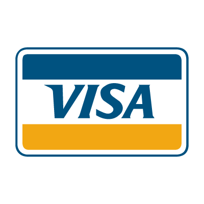 Visa Inc vector logo