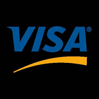 Visa US logo