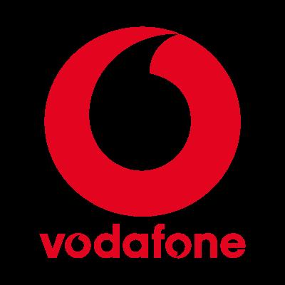 Vodafone PLC logo