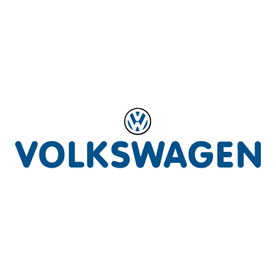 Volkswagen Company vector logo