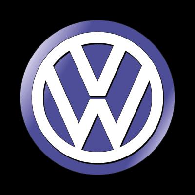 Volkswagen (VW) vector logo