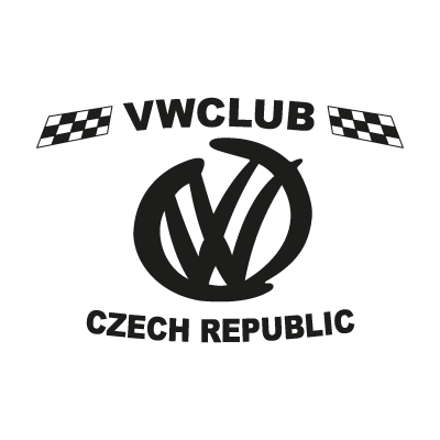 VW CLUB vector logo