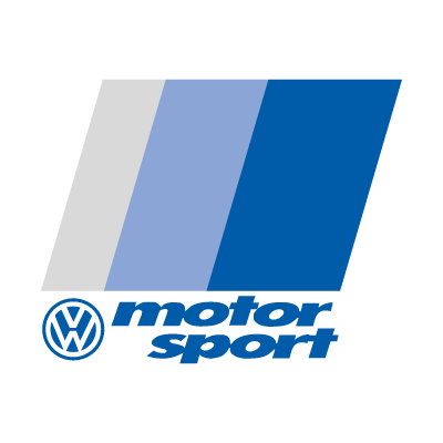 VW Motorsport logo