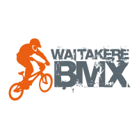 Waitakere BMX vector logo free download