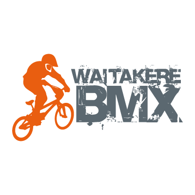 Waitakere BMX logo