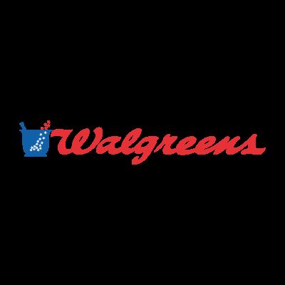 Walgreens Company vector logo
