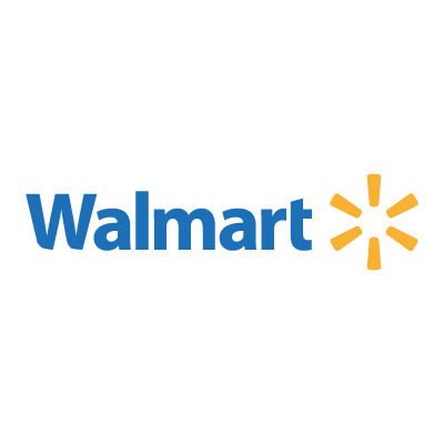 Walmart New vector logo