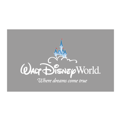 Walt Disney World vector logo