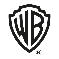Warner Bros Black vector logo free download
