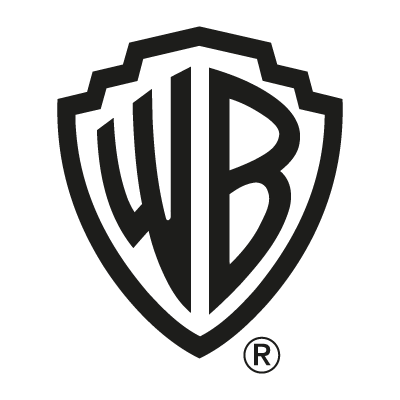 Warner Bros Black vector logo