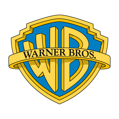 Warner Bros Entertainment vector logo