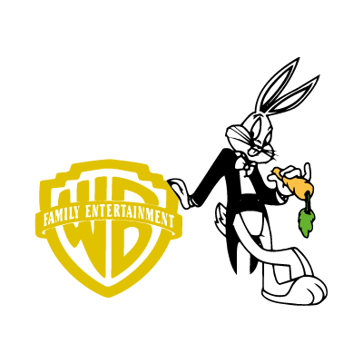Warner Bros Family Entertainment logo