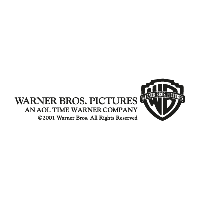 Warner Bros Pictures (.EPS) vector logo
