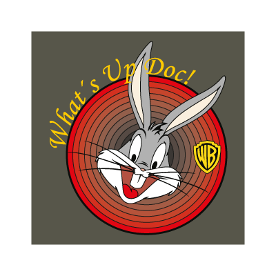 What's Up Doc! logo