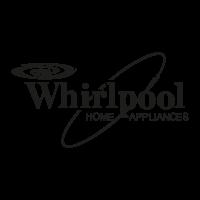 Whirlpool Black vector logo free download