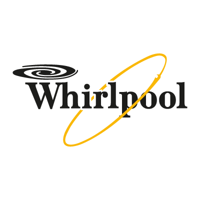 Whirlpool vector logo