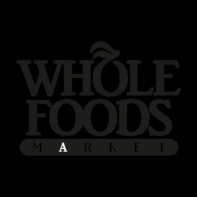 Whole Foods Market vector logo