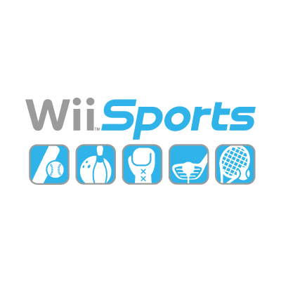 Wii Sports vector logo