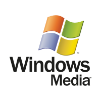 Windows Media vector logo download free