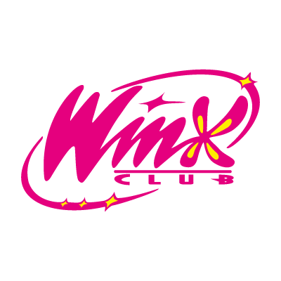 Winx club vector logo