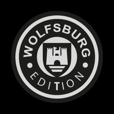 Wolfsburg Edition vector logo