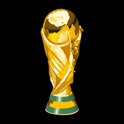 fifa world cup logo vector